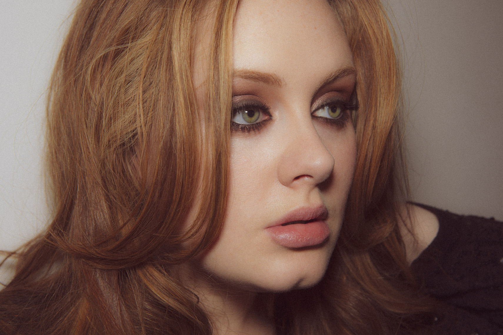 Adele by Tom Oxley