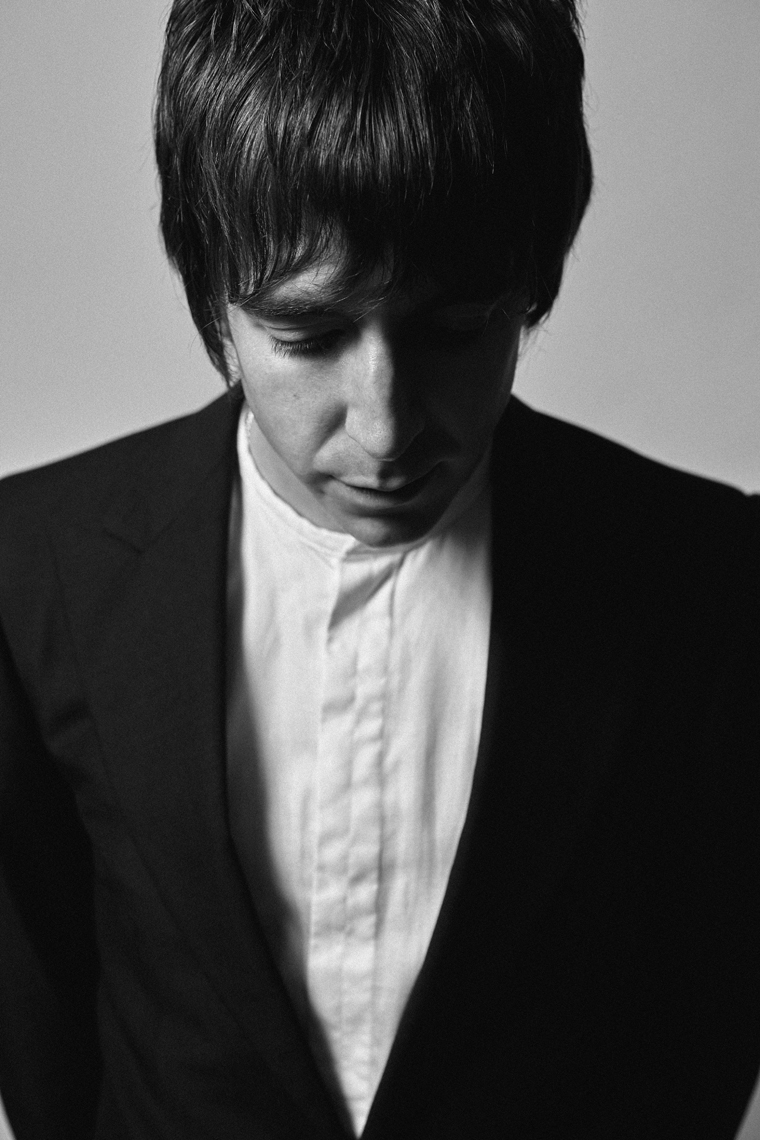 miles kane photographed by tom oxley