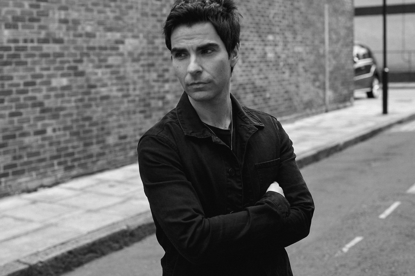 Stereophonics photographed by Tom Oxley